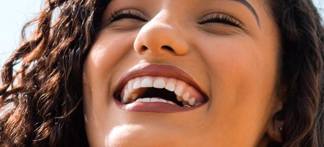 WeSmile är en ny och revolutionerande aktör inom svensk tandblekning